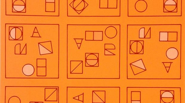 Peephole Cinema Presenting 'Orange on Orange' Exhibit