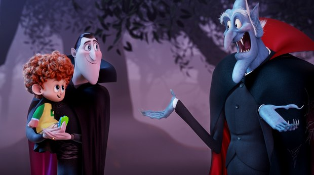 Sony Delivers Monstrous Sound for 'Hotel Transylvania 2'