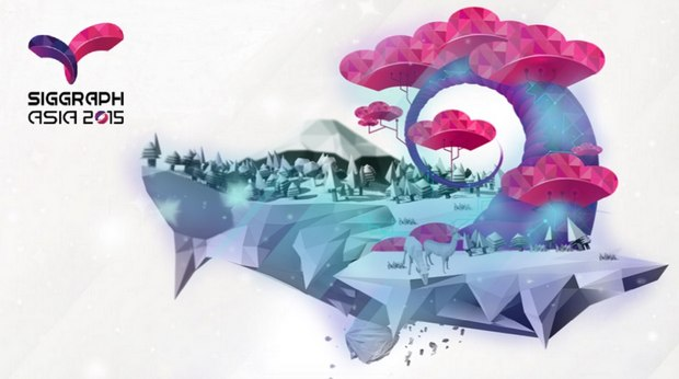 SIGGRAPH Asia 2015 to Shine World Spotlight on Japan