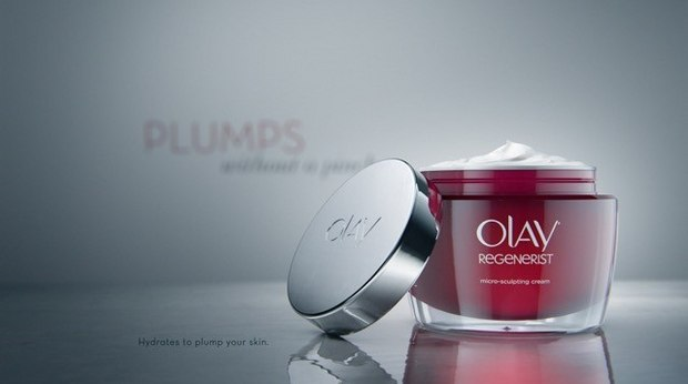 Shuttlecraft Celebrates First Anniversary with Olay Campaign
