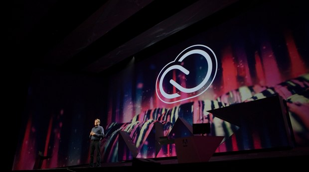 Adobe Creative Cloud Updates Now Available