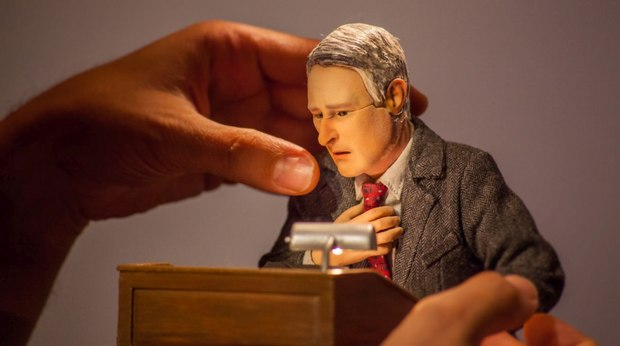 GALLERY: Selected Behind-the-Scenes and Film Images From 'Anomalisa'