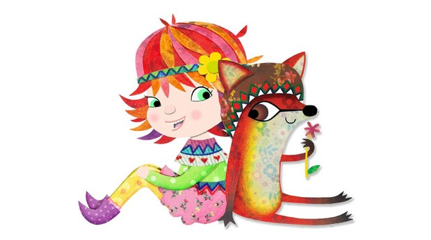 Bejuba and Koko Rose Partner on 'Deer Little Forest'
