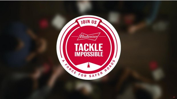 1stAveMachine & Anomaly Tackle Road Safety for Budweiser