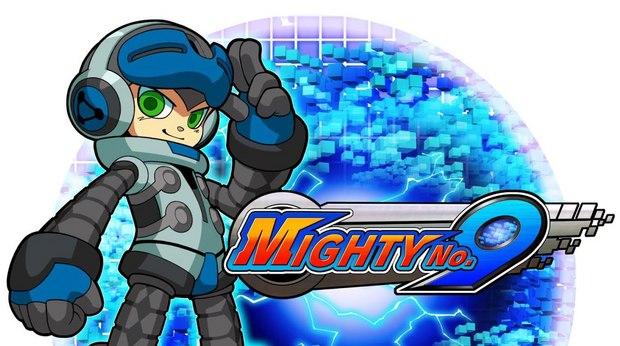 Mighty No. 3 Delay for 'Mighty No. 9'