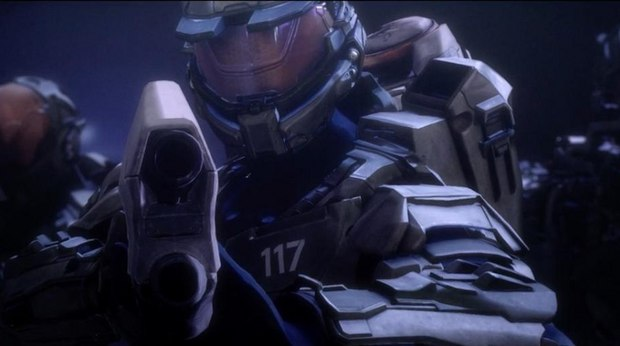 Review: 'Halo: The Fall of Reach'
