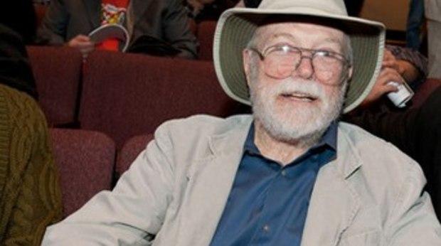 Former UCLA Animation Workshop Head Dan McLaughlin Dead at 84