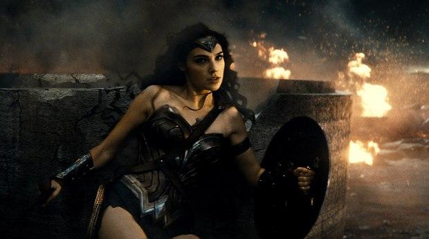 Gender Politics and 'Batman v Superman'