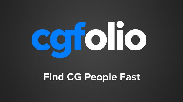 CG Folio Aims to Become a Global Directory of CG Artists