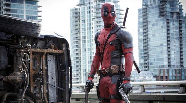 Fox Officially Announces 'Deadpool' Sequel