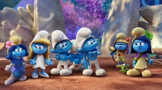 Kelly Asbury, 'Shrek 2' and 'Smurfs: The Lost Village' Director, Dies at 60