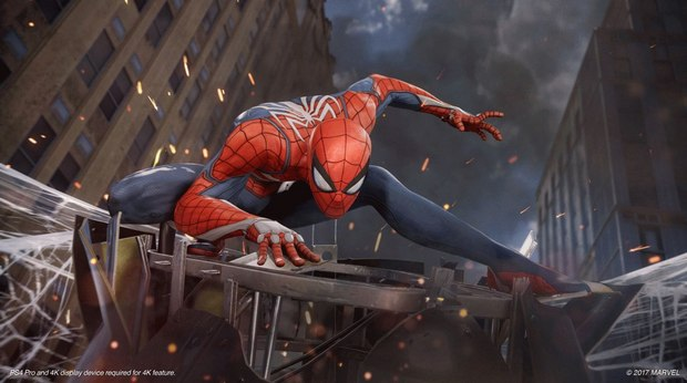 Standout Games From E3 2017