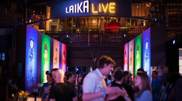 Celebrating 10 Years of 'Coraline' at LAIKA LIVE!