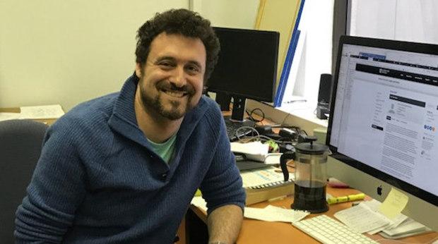 The Animator Scientist