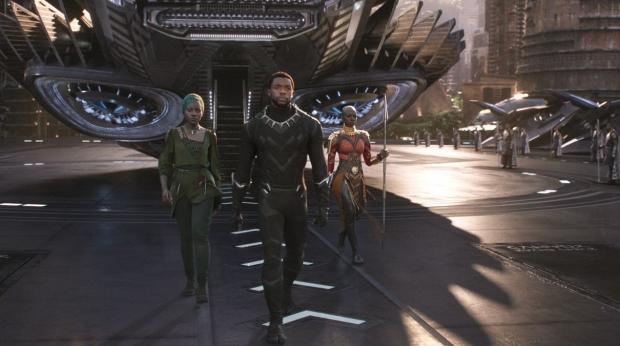 Marvel Superhero Chadwick Boseman Dies at 43