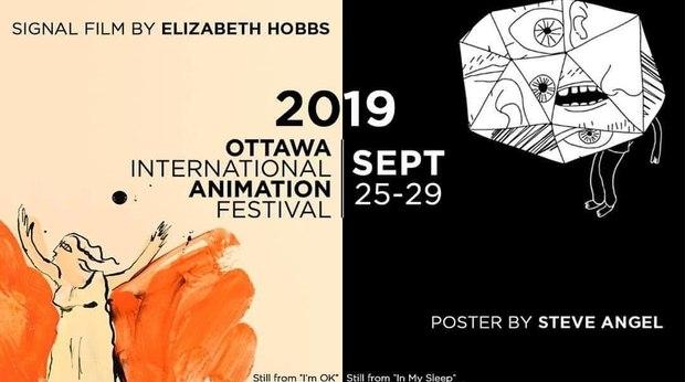 Ottawa International Animation Festival Returning September 25 – 29, 2019