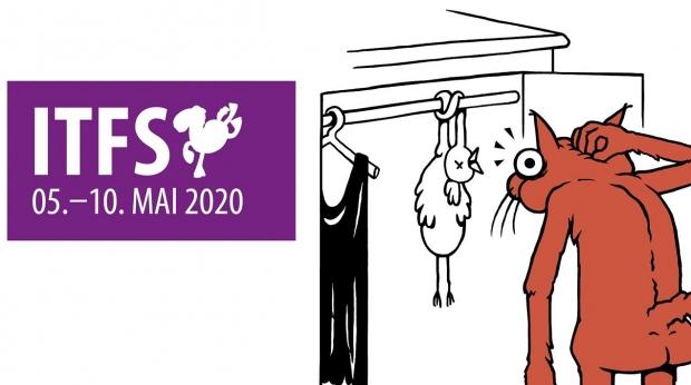 Stuttgart International Festival of Animated Film 2020 Canceled