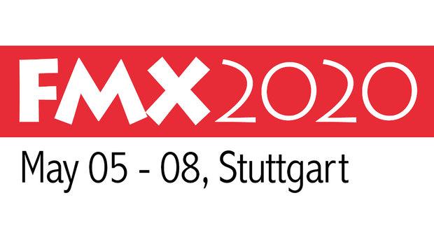 FMX 2020 Announces 'Imagine Tomorrow' Theme, First Program Confirmations