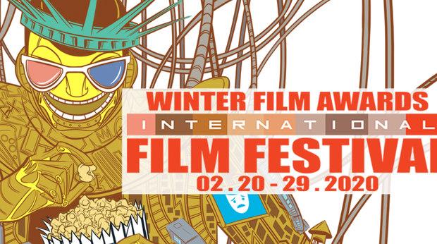NYC's 9th Annual Winter Film Awards International Film Festival - Feb 20-29 2020