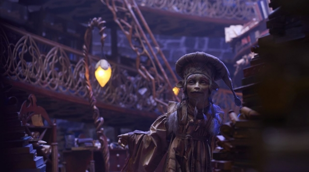'The Dark Crystal: Age of Resistance' Canceled Right After Emmy Win