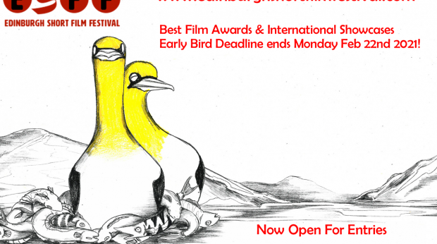 Edinburgh Short Film Festival 2021