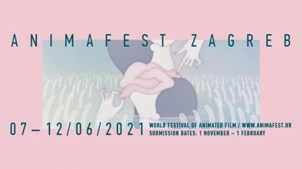 Animafest Zagreb 2021 - June 7-12