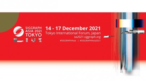 SIGGRAPH Asia 2021