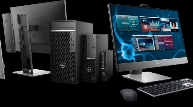 Dell Launches New Portfolio of Innovative and Sustainable Commercial Workstations