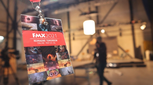 FMX Concludes 2021 Virtual Conference