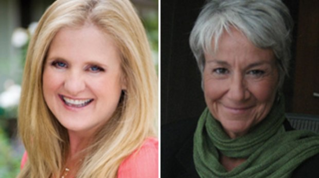 Nancy Cartwright Chats with Andrea Romano -- Part 2