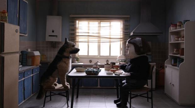 'Beast,' 'People in Motion' Lead Annecy 2021 Special Award Winners