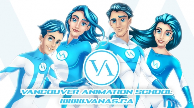 Vancouver Animation School Expands to Brazil