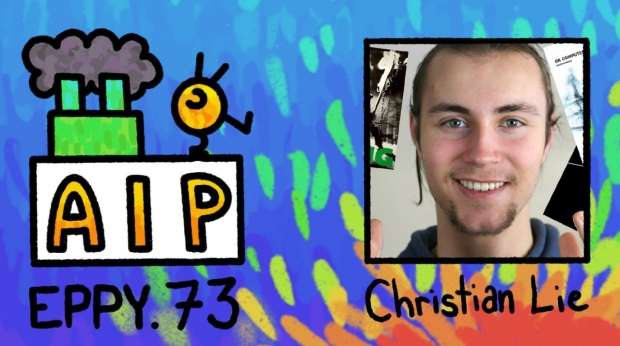 Podcast EP73: Animator Christian Lie On How He Gets Millions Of Views On YouTube