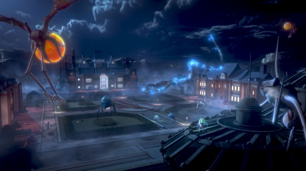 Ánima's 'Cranston Academy: Monster Zone' Opens Down Under April 7