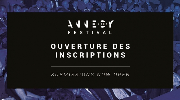 Call for Entries: Annecy 2021 is Now Accepting Submissions