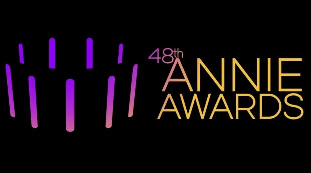 48th Annual Annie Award Nominations Announced