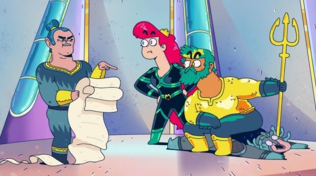 Kids Get Their Own 'DC FanDome' Sneak Peeks and Reveals