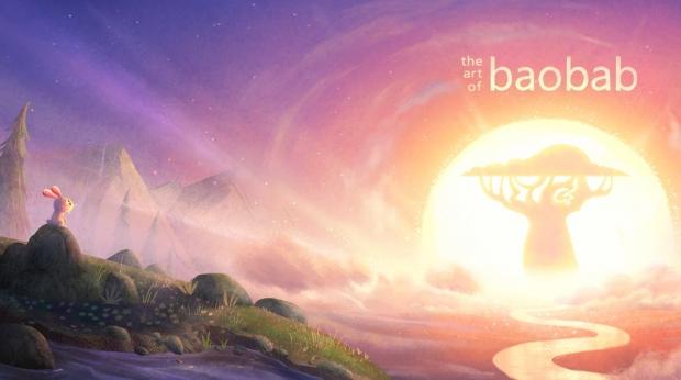 Baobab Studio Announces 'The Art of Baobab: The Beginning'