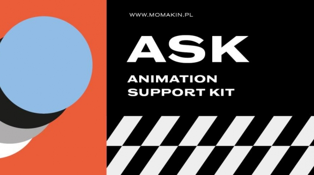 MOMAKIN Launches ASK - Consultations and Workshops with Professionals for Animators