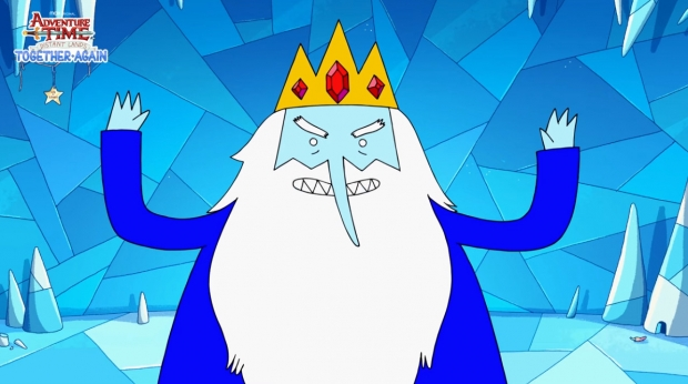 Yes, There's a New Clip for 'Adventure Time: Distant Lands – Together Again'