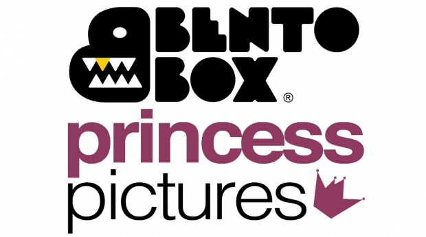 Bento Box and Princess Pictures Sign First Look Deal