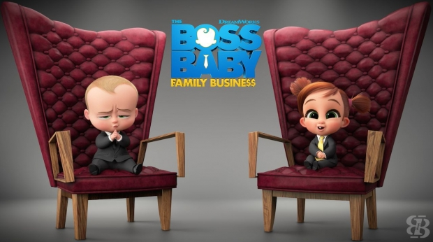 The Formula for Success Explained in 'The Boss Baby: Family Business' Video