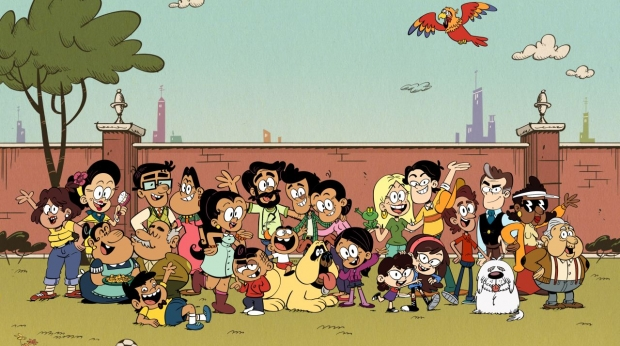 'The Casagrandes' Snags Season 3 Nickelodeon Renewal