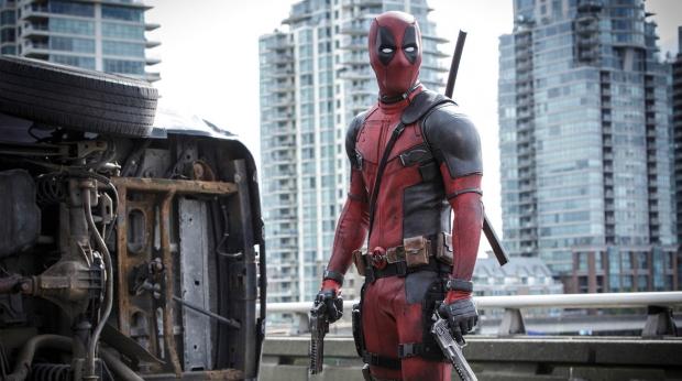 'Deadpool 3' Flips into Development with 'Bob's Burgers' Writers