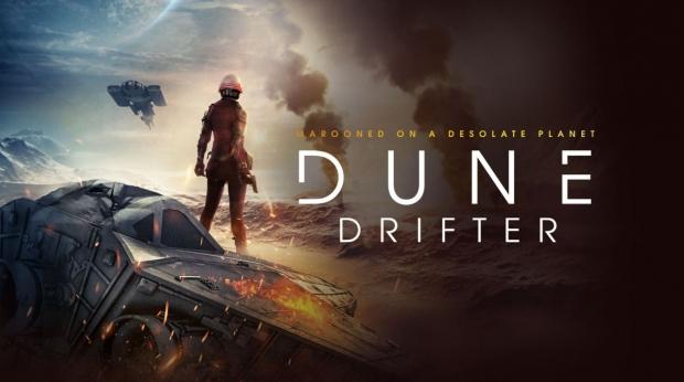 Watch: All-New 'Dune Drifter' Official Trailer