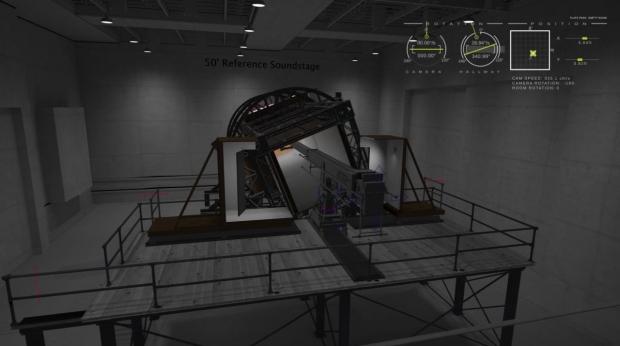 WATCH: Pixomondo's 'Euphoria' Rotating Hallway VFX Breakdown Reel