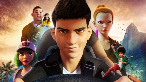 WATCH the 'Fast & Furious: Spy Racers' Season 2 Trailer Before it Speeds Away!
