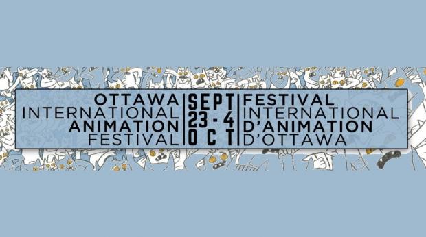 44th Ottawa International Animation Festival Moving Online