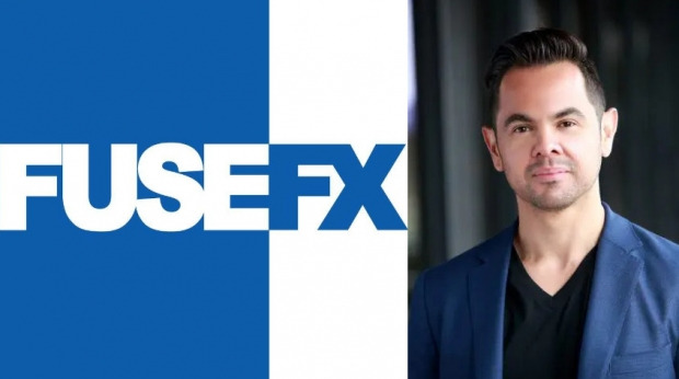 FuseFX Adds Julian Sarmiento as Global Director of Virtual Production and Real-Time