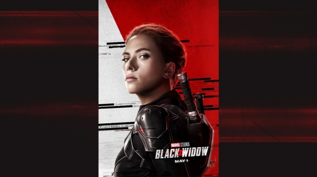 'Black Widow' and Other Disney Films Get New Release Dates